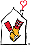 Ronald McDonald House of Charlotte Logo